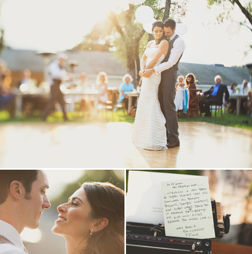 Sonoma Valley Wedding