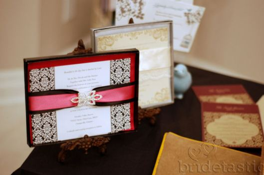 couture wedding invitations toronto